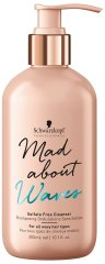 Mad About Waves Sulphate Free Cleanser