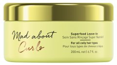 Mad About Coils Superfood Leave In