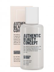 Authentic Beauty Concept Indulging Fluid Oil